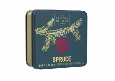 Seife Christmas Spruce (Tanne) von Scottish Soaps