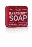 Seife Raspberry von Scottish Soaps (Fruit Soap)