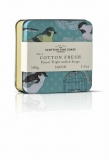 Seife Cotton Fresh von Scottish Soaps (Vintage Birds)