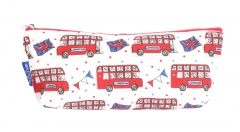 Federmappe London Bus von Milly Green