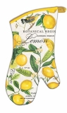Ofenhandschuh Lemon Zitrone Michel Design Works