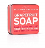 Seife Grapefruit von Scottish Soaps (Fruit Soap)