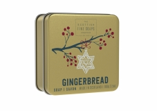 Seife Christmas Cool Yule Gingerbread (Lebkuchen) von Scottish Soaps