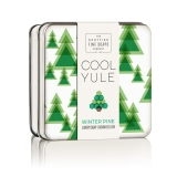 Seife Christmas Cool Yule Winter Pine (Wintertanne) von Scottish Soaps REDUZIERT