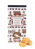 Geschenkbox Celebrating Britain Clotted Cream Fudge 150 g