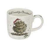 Tasse Wrendale Designs - Owl I want for christmas CHRISTMAS EULE