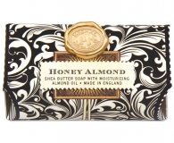 Seife 246 g Honey Almond von Michel Design Works