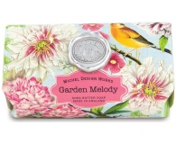 Seife 246 g Garden Melody von Michel Design Works